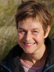 Claudia Krüger-Buiting